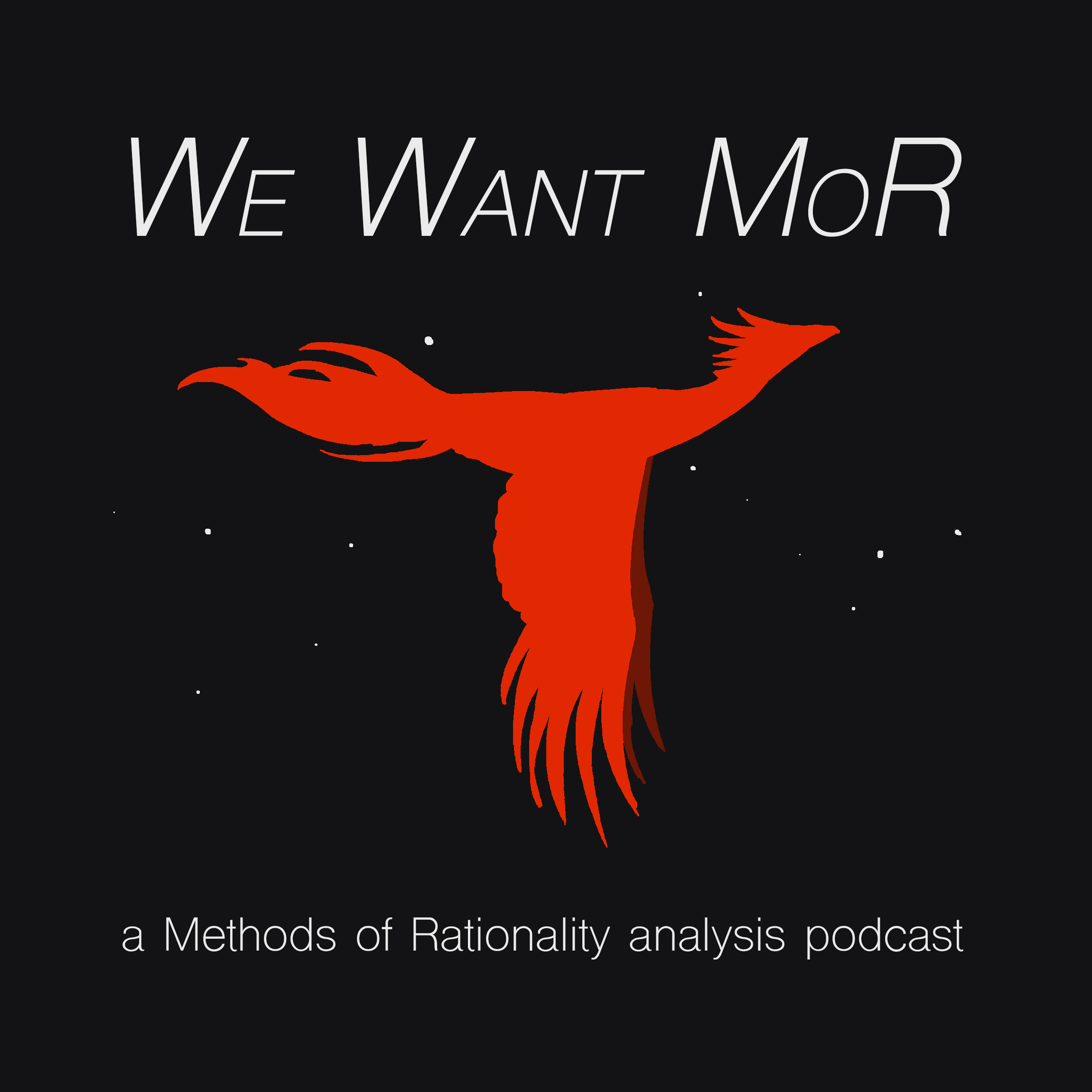 Analysis Podcasts